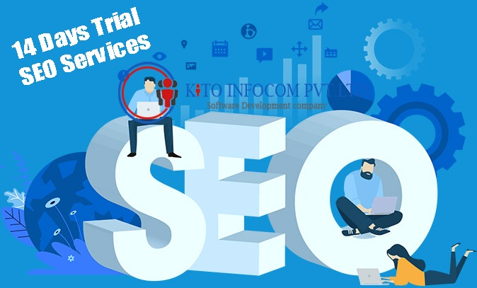 Things You Should Know Before Taking An SEO Service